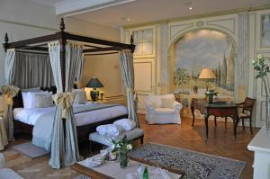 Hotel Le Dixseptième (22 of 119)