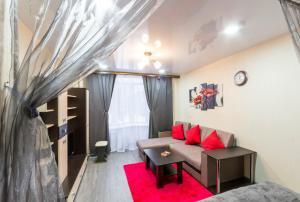 Petergof Apartment - Prosveshcheniye