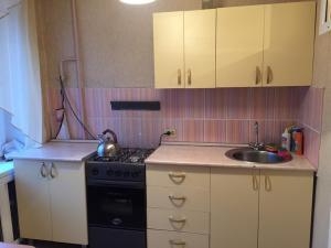 Апартаменты на Солнечной 2 - Ust'-Katav