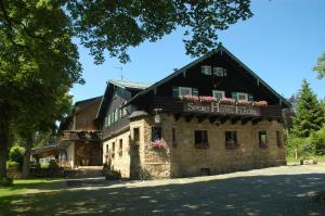 WAGNERS Hotel im Fichtelgebirge - Warmensteinach