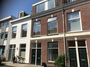 obrázek - (Shared) Appartement Room 55 Haarlem