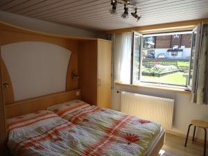 Chalet Wiesengrund - Apartment - Saas Almagell