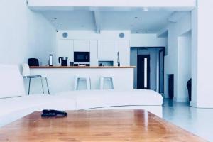 obrázek - Open Plan 4 Bedroom Private Rooms
