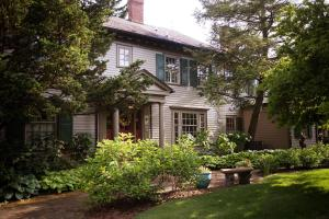The Timbrook Guesthouse