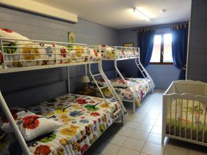 Chalet 7 pièces 18 pers vue exceptionnelle, classé 5* en meublé de tourisme et espace balnéo détente sportif 79104