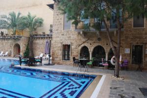 . Assaha Hotel