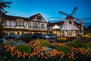 Auld Holland Inn - Coupeville