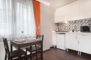 Fully Sterilized Nisantasi Residence