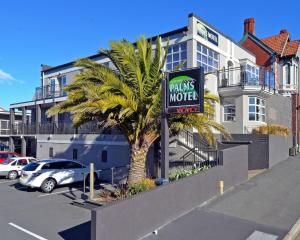 Dunedin Palms Motel - Accommodation - Dunedin