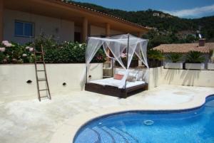 obrázek - Roca de Malvet Villa Sleeps 6 Pool WiFi