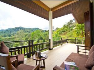Panviman Chiang Mai Spa Resort (15 of 76)