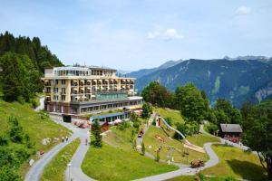 Märchenhotel - Hotel - Braunwald