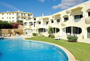 Ferragudo Villa Sleeps 4 Pool - Ferragudo
