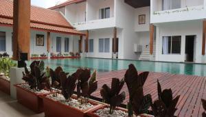 obrázek - Sinom Borobudur Heritage Hotel