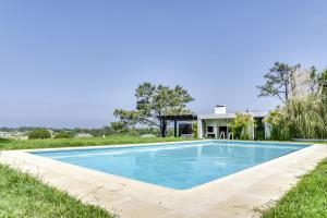 Gouveia Villa Sleeps 8 Pool Air Con WiFi - Arneiro