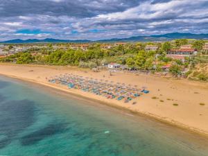 Coral Blue Beach Hotel Gerakini