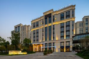 Barony Park Hotel Shanghai