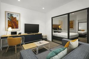 Quest Canberra City Walk - Apartment - Canberra
