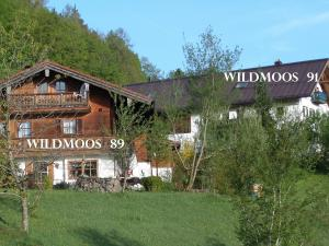Lehnhäusl - Accommodation - Berchtesgadener Land