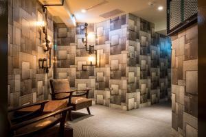 Hotel Cubes Banqiao, Отели - Тайбэй