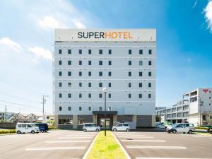 obrázek - Super Hotel Hamamatsu
