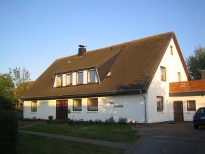 Haus-Halligblick-Ferienwohnung-Groede - Galmsbüll