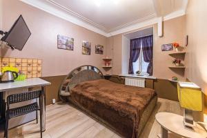 Гостиница Samsonov Hotel на Большой Посадской 9а, Санкт-Петербург