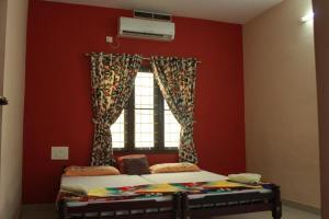 Auberges de jeunesse - Pranah inn