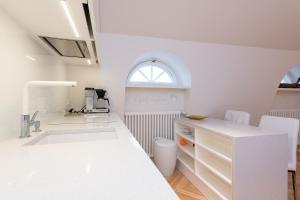 Vip Old Town Apartments, Appartamenti  Tallinn - big - 74