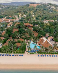 Bo Phut Resort & Spa (6 of 46)