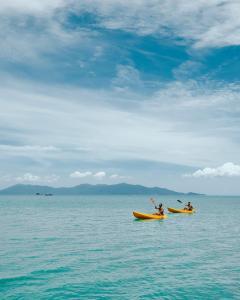 Bo Phut Resort & Spa (4 of 46)