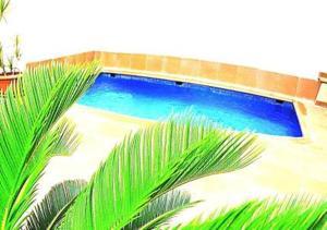 Casa con piscina privada puerto - Sant Adria de Besos