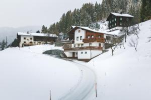 Haus Hildegard Grins SUPERIOR - Hotel - Grins