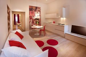 Truly Verona, Appartamenti  Verona - big - 1