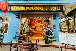 Auberges de jeunesse - Auberge Ha Giang Backpackers