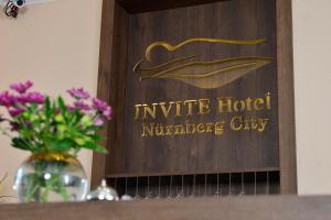 INVITE Hotel Nürnberg City - Nürnberg