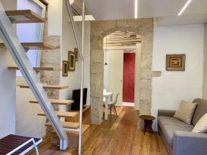 Piccolo Loft San Tommaso - AbcAlberghi.com