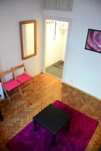 Rentaflat Purple Rose Studio