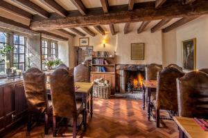 The Old Hall Inn (14 of 144)