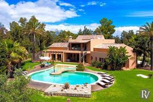 Alvor Villa Sleeps 10 Air Con WiFi - Castelhanas
