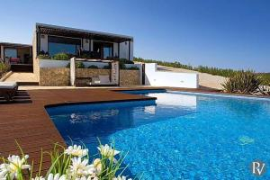 Armacao de Pera Villa Sleeps 4 Pool Air Con WiFi - Monchique
