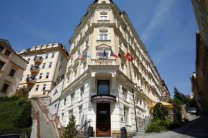 Spa Hotel Schlosspark - Karlovy Vary