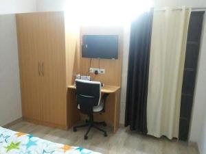 RR Homes, Ubytování v soukromí - Gurgáon
