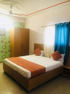 RR Homes, Ubytování v soukromí  Gurgáon - big - 6