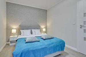 Flats for Rent - Chmielna 35 Spa & Wellness