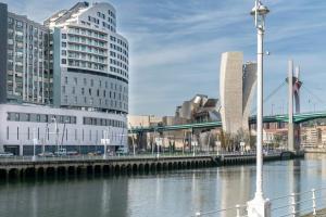 Vincci Consulado de Bilbao - Hotel
