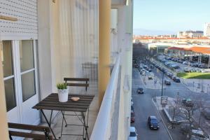 Residencial Duque de Saldanha, Penziony  Lisabon - big - 34