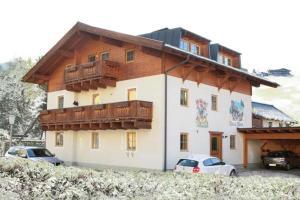 obrázek - Haus Kaprun, Apartment Maiskogel