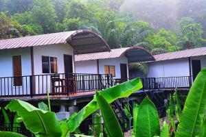 Khaosok River Camp - Ban Bang Bon