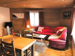15 Route des Creux - Apartment - Verbier